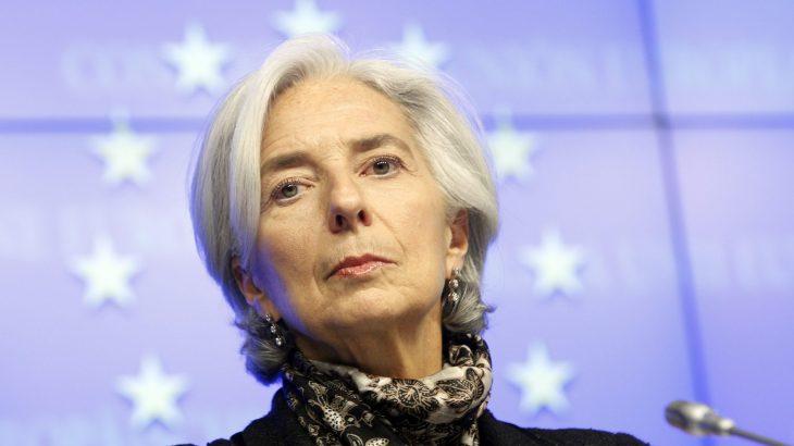 Shefja e Fondit Monetar Ndërkombëtar, një aksion global për rregullimin e monedhave kriptografike i pashmangshëm