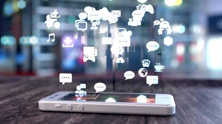 Epoka e botës mobile ka filluar