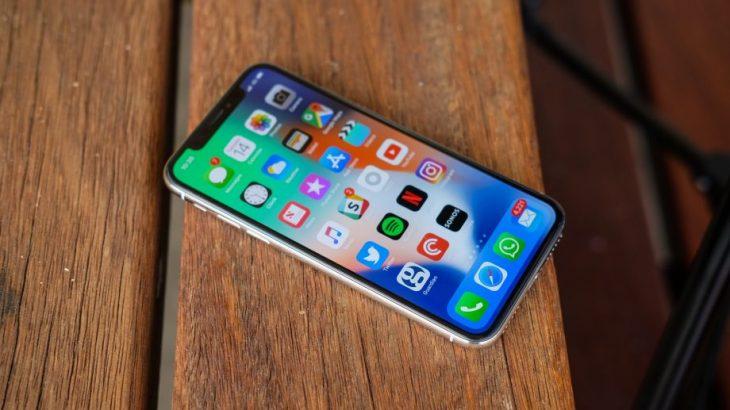 Samsung redukton prodhimin e ekraneve OLED nga shitjet e dobëta të iPhone X