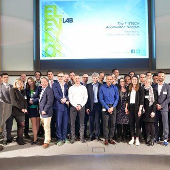 Elevator Lab: RBI paraqet projektet pilot të suksesshme dhe shpall raundin e dytë në 2018