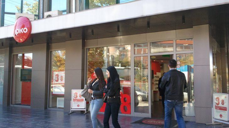Telekom Slovenije konsolidon pozitat në IPKO, blen të gjitha aksionet
