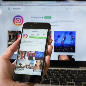 Tani mund të shkarkohen të dhënat e Instagram