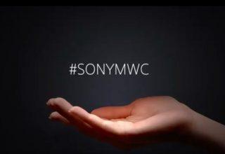 Sony paralajmëron një telefon të ri javën e ardhshme