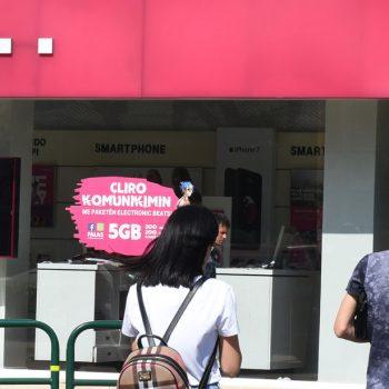 Telekom Albania shpallet fitues i frekuencave të internetit 4G të shpejtë