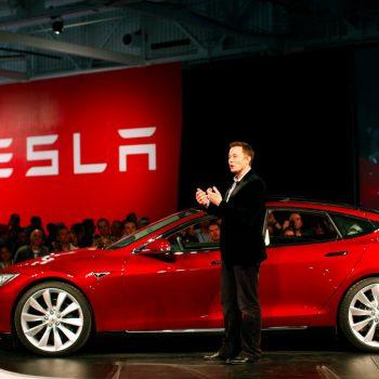 Arabia Saudite do të ndihmojë në privatizimin e Tesla tha Musk