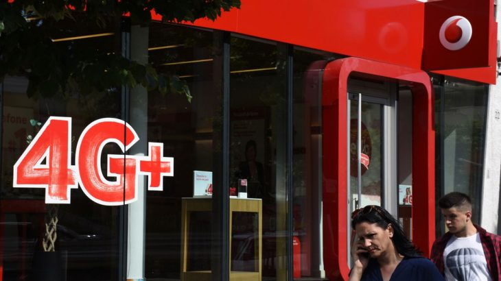 Tarifat e reja nga AKEP-i, reagon  Telekom dhe Vodafone Albania