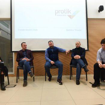 ComboBox, konferenca e parë rinore e Klubit të Inovacionit pjesë e strukturave të FRESSH
