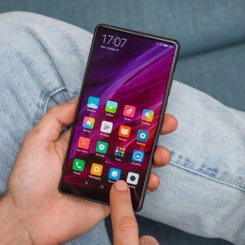 Xiaomi prezantoi Mi Mix 2s me procesor Snapdragon 845