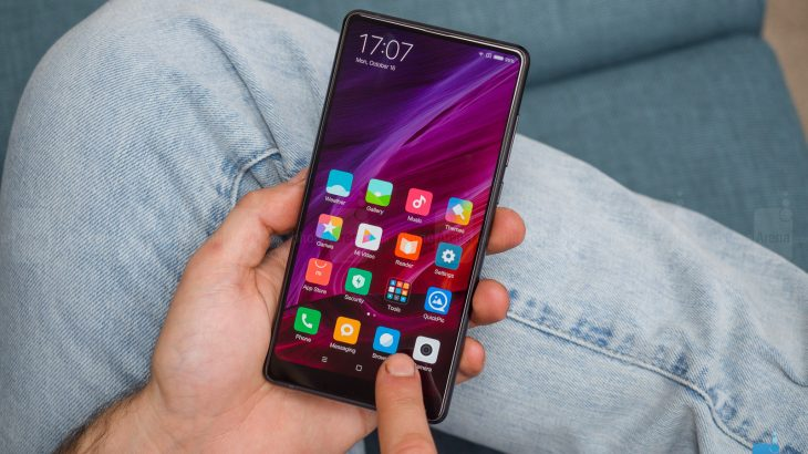 Zhgënjen dalja në bursë e Xiaomi