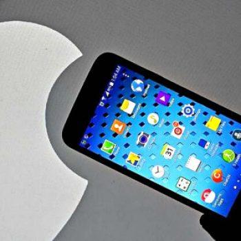 Apple bëhet prodhuesi më i madh në botë i telefonëve