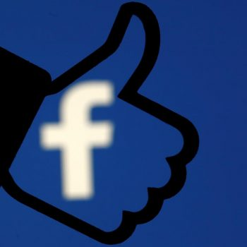 Facebook me kartolina do të pengojë ndërhyrjen e huaj në zgjedhje