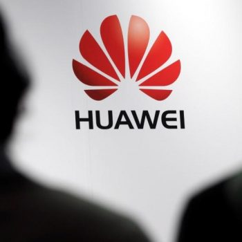 Shitjet e telefonëve bien, Huawei për herë të dytë mund Apple