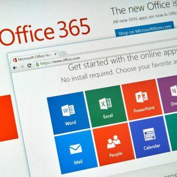 Office 2019 do të funksionojë vetëm me Windows 10