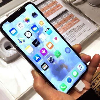 Bloomberg: Në vjeshtë dy modele iPhone X me ekrane OLED 5.7-inç dhe 6.5-inç