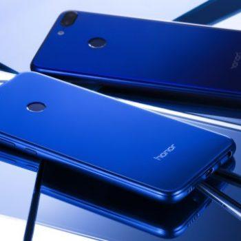 Huawei Honor 9 Lite me katër kamera vjen në Evropë