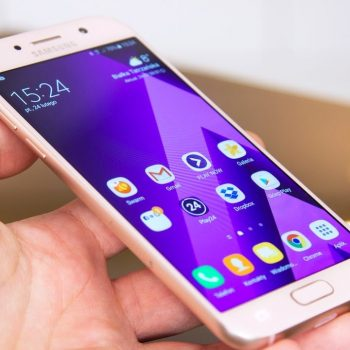 Android 8.0 Oreo për Galaxy A3, A5 (2017), S7, S7 Edge dhe Tab S3 në zhvillim