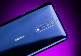 Nokia bëhet marka e 11-të më popullore në botë e telefonëve inteligjentë