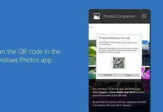 Microsoft lançoi aplikacionin Companion për transferimin e fotove nga iOS në kompjuter
