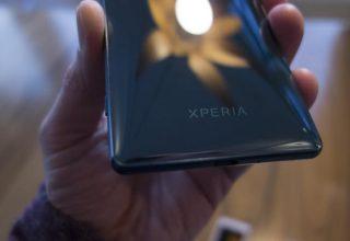 Sony prezantoi gjeneratën e re të Xperia XZ me ekrane pa skaje dhe kamera HDR
