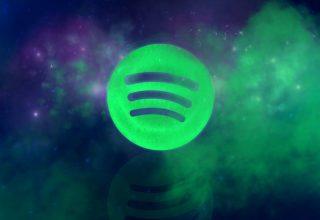 Ja sesi të fshini llogarinë në Spotify