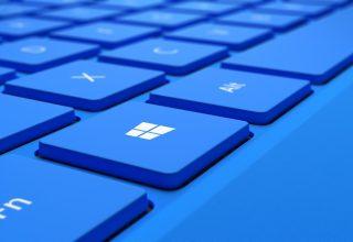 """Microsoft zëvendëson sistemin operativ të dedikuar Windows 10 S me """"S Mode"""""""