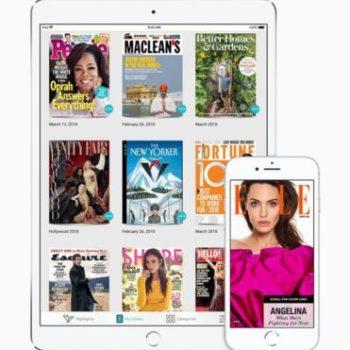 Apple blen kompaninë e aplikacionit Texture