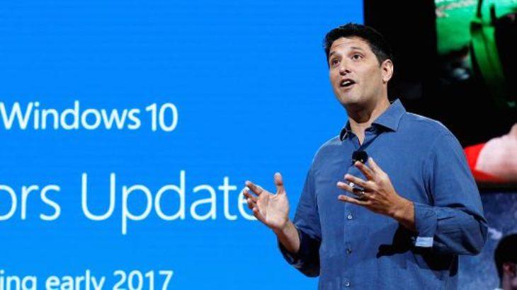 Riorganizimi i Microsoft, largohet shefi i Windows-it