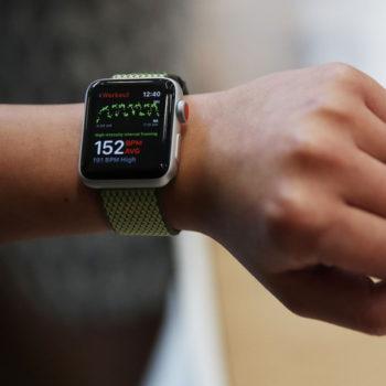 Alexa tani e disponueshme në Apple Watch