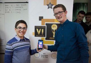Fillojnë emocionet e një inovacioni që flet shqip, ICT Awards takime në Tiranë, Prishtinë dhe Shkodër