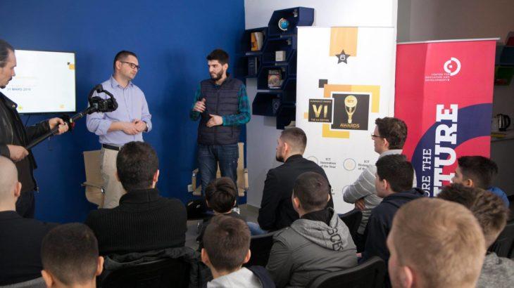 Tirana, Prishtina, Durrësi dhe Peja ishin destinacionet e radhës të ICT Awards VI
