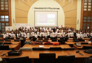 Microsoft dhe ICTSmedia organizuan në Tiranë eventin DigiGirlz për inkurajimin e vajzave në fushën e ICT-së