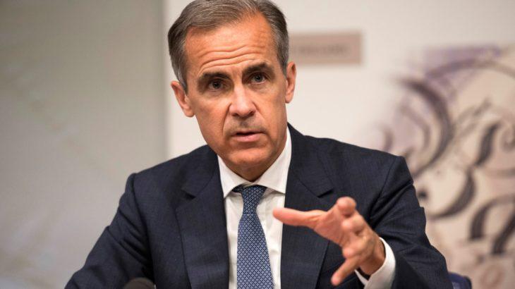 Guvernatori i Bankës së Anglisë: Monedhat kriptografike, një dështim