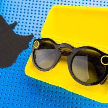 Raport: Syzet e reja të Snapchat vinë me dy kamera