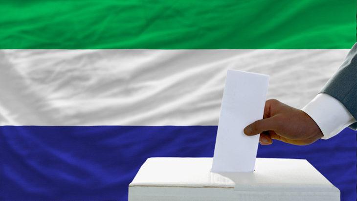 Sierra Leone bëhet vendi i parë në botë që mban zgjedhje duke përdorur teknologjinë blockchain