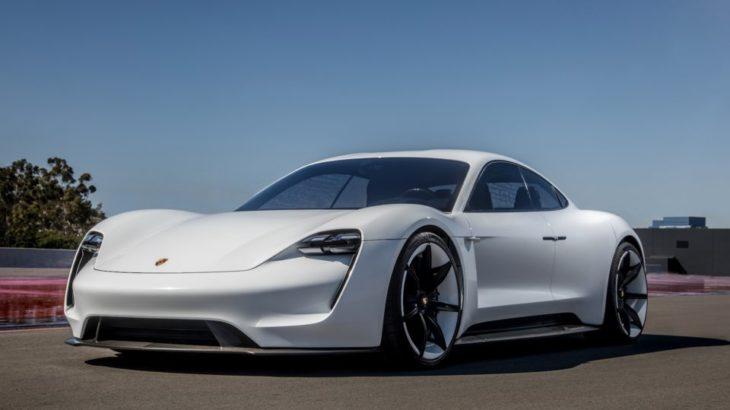 Kjo është përgjigja e Porsche ndaj Tesla Model X