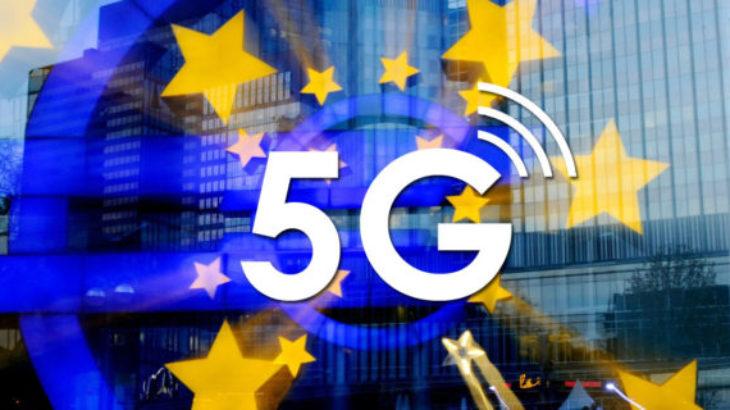 Vendet e BE-së nënshkruajnë marrëveshjen e cila i hap rrugë 5G-së