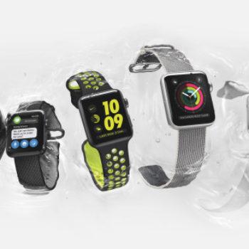 Apple prodhuesi më i madh i veshjeve elektronike, parakalon Fitbit dhe Xiaomi