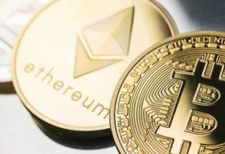 Monedhat kriptografike humbasin 20% të vlerës gjatë javës