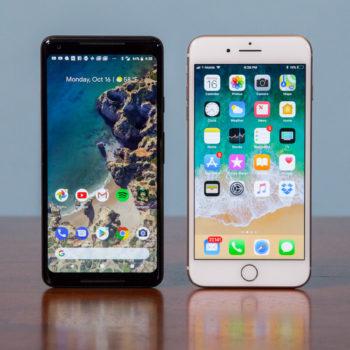 Përdoruesit e Android janë më besnikë sesa ata të iOS