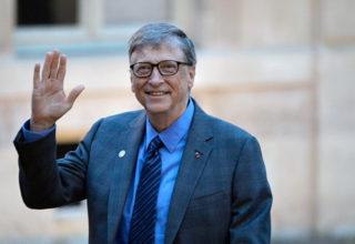 Bill Gates do të ndërtojë 7 fabrika për prodhimin e vaksinës së COVID-19