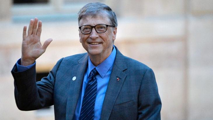"""Bill Gates: Steve Jobs bënte """"magji"""""""