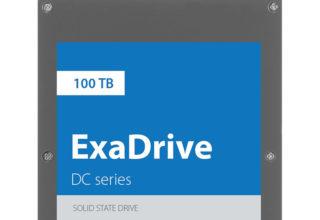 SSD-ja me kapacitetin më të lartë në botë arrin në 100 Terabajt