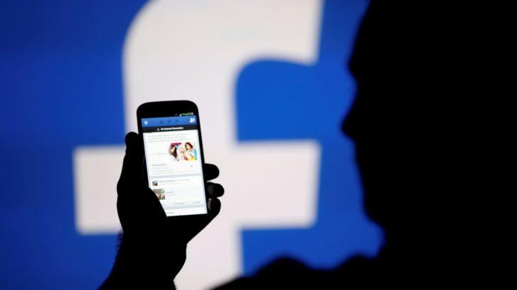 Mesazhet private të 81,000 llogarive të Facebook nxirren në shitje