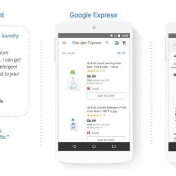 Google sfidon Amazon për blerjet online