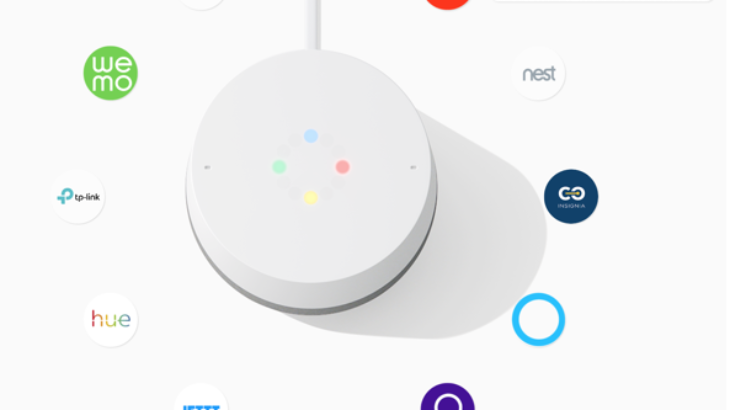 Google Home, çfarë është dhe si funksionon?