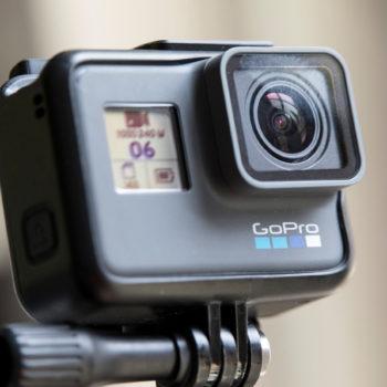 GoPro marrëveshje me Jabil