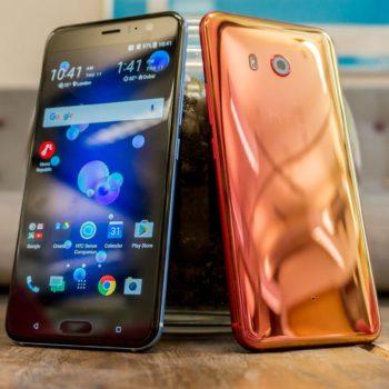 HTC prezanton në Prill përgjigjen ndaj Galaxy S9