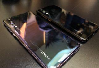 DxOMark: Kamera e Huawei P20 Pro më e mira në botë