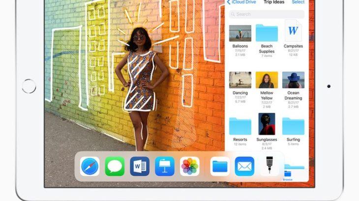 iPad-i i ri për shkollat kushton vetëm 299 dollarë pa lapsin Apple Pencil
