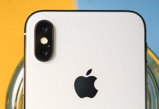 iPhone me ekran 6.5-inç do të quhet iPhone XS Max